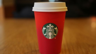 Study Finds Those Holiday Starbucks Drinks Have Enough Sugar For Five Becky's