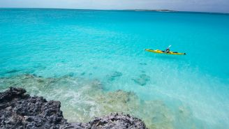 Guy's Guide To Planning The Perfect Long Weekend In The Bahamas With The Fellas