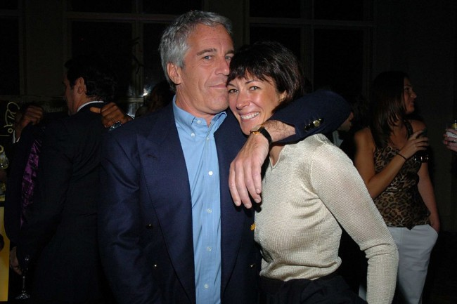 Jeffrey Epstein and Ghislaine Maxwell were Mossad spies who blackmailed politicians, royalty and businessmen with underage girls according ex-handler, conspiracy theory says in new book Epstein: Dead Men Tell No Tales