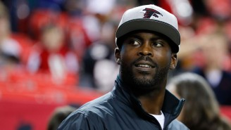Over 400k People Sign Petition To Have Michael Vick Removed As Honorary Pro Bowl Captain