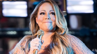 Mariah Carey's Twitter Account Gets Hacked On New Year's Eve And Hackers Post Several Vulgar Messages About Eminem Get Posted