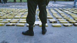 Record-Breaking Drug Bust In Uruguay Seizes 6 Tons Of Cocaine Worth $1.3 Billion