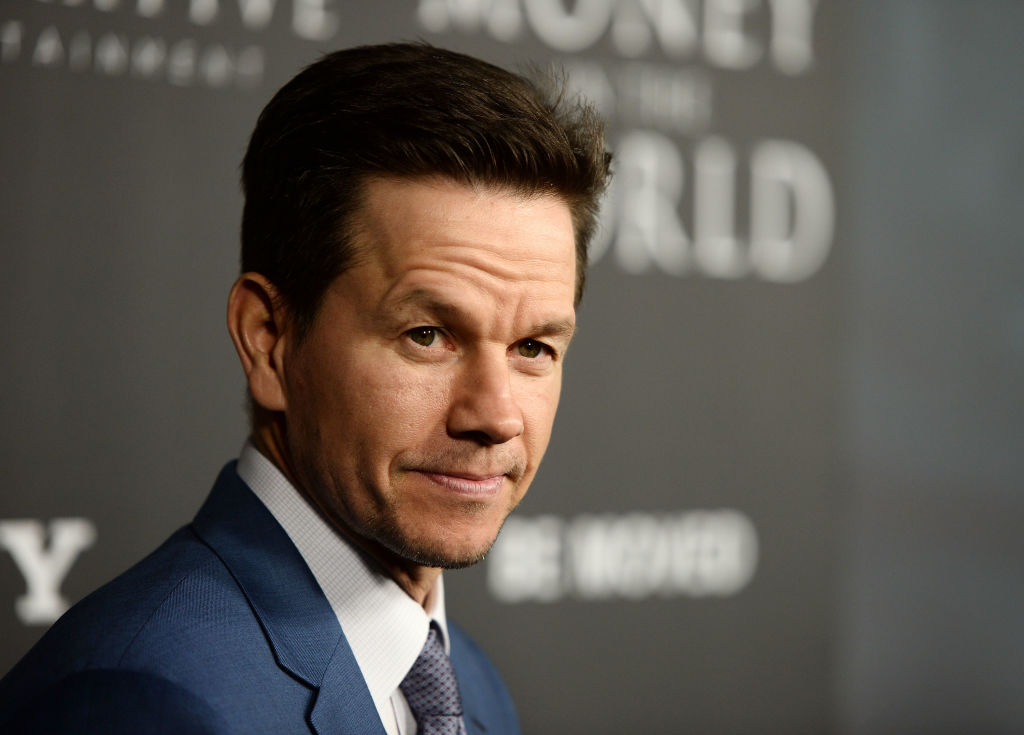 Mark Wahlberg Shows Support For Black Lives Matter, Gets Reminded Of His Past
