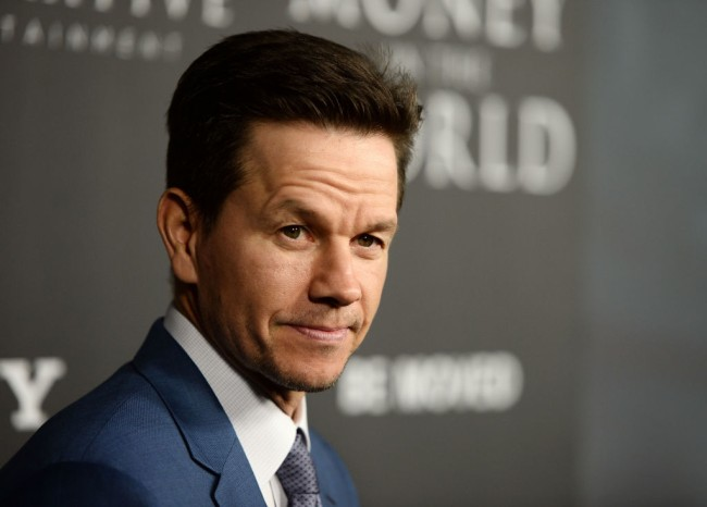 Mark Wahlberg shared his body transformation after 6 months in Instagram photos.