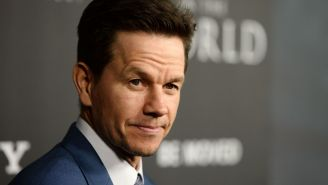 Mark Wahlberg Shows Off 'Life-Changing' Body Transformation