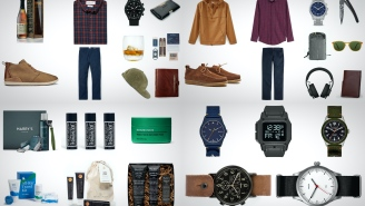 50 'Things We Want' This Week: Scotch, Bourbon, Boots, And More Holiday Gift Ideas!