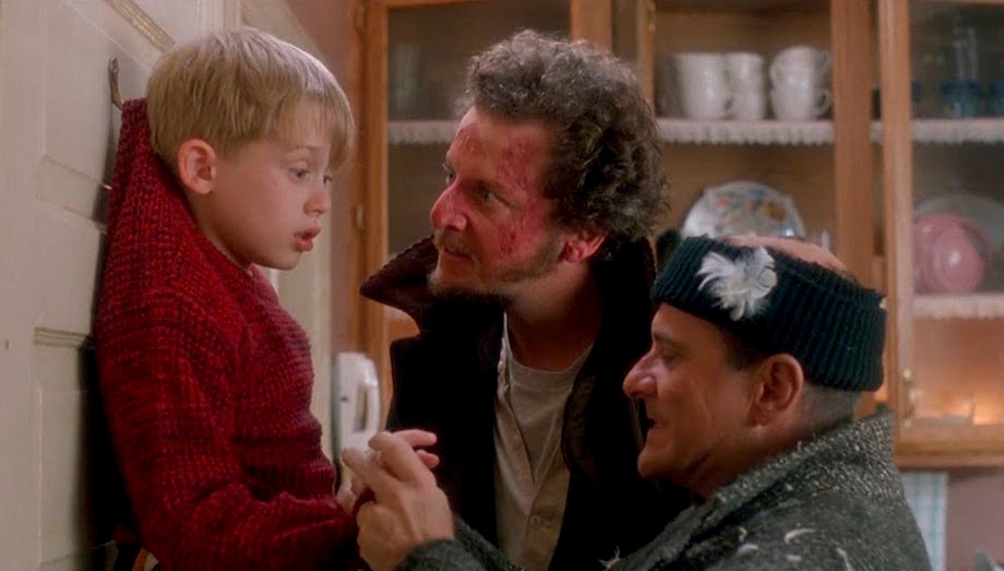 It Brings Me Great Joy To Learn That Joe Pesci Was A Trash-Mouth On The Set Of 'Home Alone' Who Scared The Daylights Out Of Maccaulay Culkin