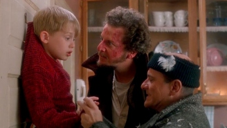 Texas Couple Unbelievably Recreates 'Home Alone' At Their House With 3D Printer