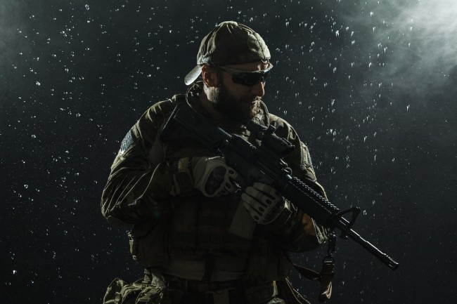 U.S. soldier who is serving in Afghanistan has received a uniform religious exception to sport a beard based upon his Norse pagan beliefs.