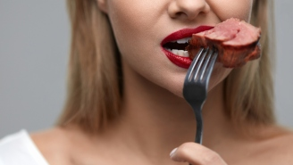 Raw Vegan Influencer Goes On Meat-Only Diet And Feels Healthier, Now Her Fans Are Angry But It Might Be PR Stunt