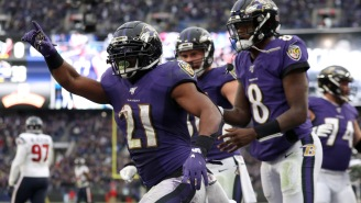 The Baltimore Ravens Have Hit The Record For Most Players Voted To The Pro Bowl