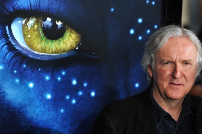 James Cameron Says 'Avatar 2' Is Finished Filming, Further Proving World Actually Ended In 2012