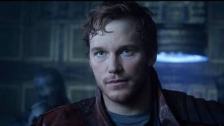 James Gunn Is Here To Ruin Your Awesome Fan Theories About Captain America And Star-Lord
