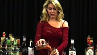 The Woman Who Made The Most Infamous Old Fashioned In Internet History Finally Got A Shot At Redemption And Absolutely Nailed It