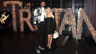 Jordyn Woods Took A Lie Detector Test To Refute Claim She Slept With Tristan Thompson