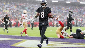 Lamar Jackson Set To Be Madden 21 Cover Athlete, Is Welcoming The Madden Curse