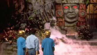'Legends Of The Hidden Temple' Is Coming Back To Give You A Chance To Live Out Your Childhood Dreams
