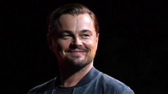 Brazilian President Blames Leonardo DiCaprio For Causing Amazon Rainforest Wildfires, Actor Issues Response