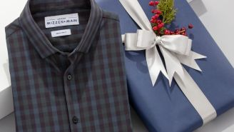 GUARANTEED BY CHRISTMAS: Order Mizzen+Main Today For Last Minute Shopping