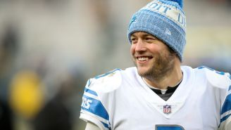 Matthew Stafford Shares Thought Process Behind Trade To Rams: 'I Wanted To Shoot My Shot'