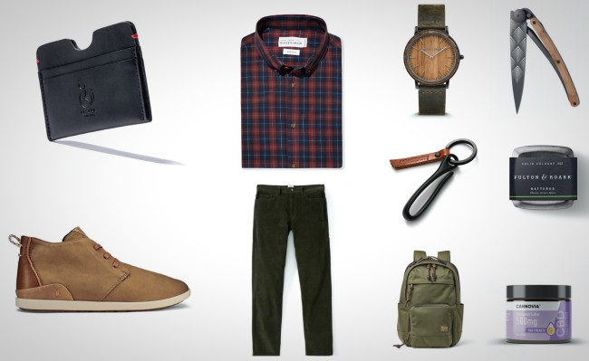 best everyday carry gear of the year