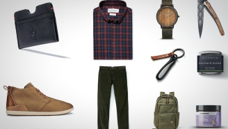 10 Of The Year's Best Everyday Carry Essentials For Men