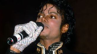 A New Michael Jackson Musical Will Revolve Around A Bejeweled Glove From Outer Space That Feasts On Little Boys