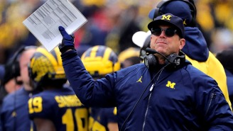 Kirk Herbstreit Doesn't Know If Michigan Can Do Any Better Than Jim Harbaugh As Head Coach
