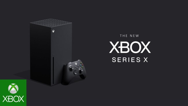 Microsoft unveils the Xbox X Series, the next generation gaming console, here is everything you need to know about the future of video games.