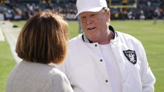 Oakland Raiders Owner Mark Davis Heartlessly Jabs Fans Following Final Home Game Before Move To Las Vegas