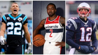 These Are The Best And Worst Christmas Gifts Professional Athletes Have Given Their Teammates Over The Years