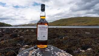 The Talisker Wilderness Bar: Bringing A Taste Of The Isle of Skye To The Canary Islands