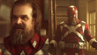 Here's Everything You Need To Know About Red Guardian, David Harbour's Character In 'Black Widow'