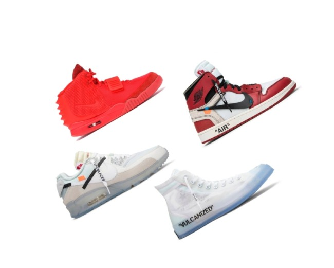 Sneakers with the Highest Resale Values in 2019