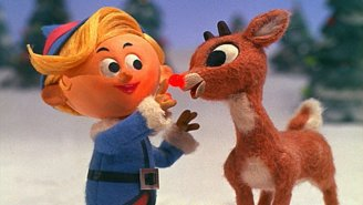 Eight Major Issues With The 'Rudolph The Red-Nosed Reindeer' Movie That Continue To Bug Me To This Day