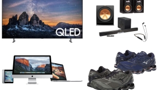 Deals Week: Air Fryer, YETI Backpacks, Samsung TVs, Mizuno Running Shoes, Apple MacBooks