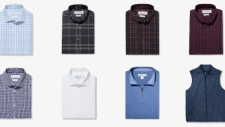 Mizzen+Main Cyber Monday Sale: Score 25% Off $200+ With This Discount Code