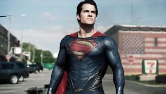 So, What's The Deal With Henry Cavill's 'Snyder Cut' Reshoots?