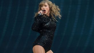 An Impressively Creepy Tweet About How Many Eggs Are Left In Taylor Swift's Ovaries Has Set The Internet On Fire