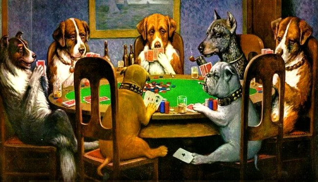 History Of Poker Origin And Evolution Is As American As It Gets