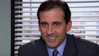 'The Office' Released A Compilation Of Michael Scott's Best Moments And Diehard Fans Need This