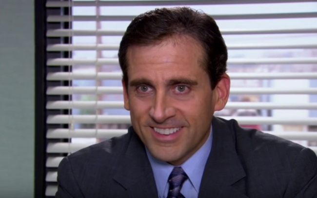The Office Best of Michael Scott moments tribute compilation