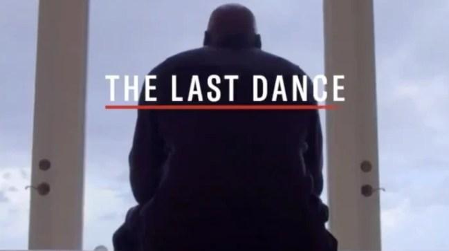 The Last Dance is a 10-part ESPN documentary on Michael Jordan's Chicago Bulls team.