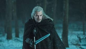 Henry Cavill Breaks Down His Arms And Leg Workout That Has Him Jacked AF For 'The Witcher' On Netflix