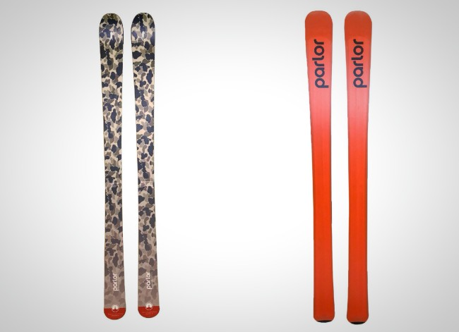 things we want ball and buck skis