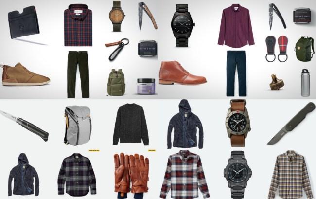 gear ideas for guys