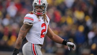 NFL Draft Expert Todd McShay Gives Ultimate Praise To Chase Young And Explains Why OSU Defender Should Be No. 1 Pick