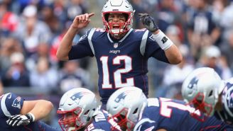 Patriots Insider Suggests New England Has Offered Tom Brady A One-Year Deal 'At Less Money' Than He Made Last Year