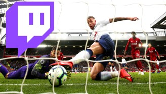 Twitch Is Being Sued For $3 BILLION Over Illegally Streamed English Premier League Soccer Games