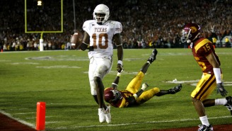 Vince Young Lost Several Prestigious Awards And Memorabilia Because He Didn't Pay Storage Space Rental Fee